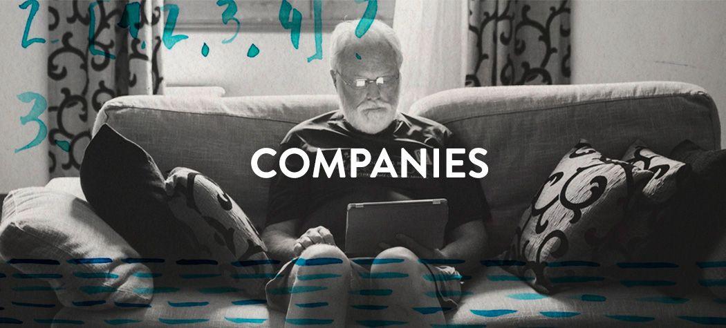 ACTIVITIES/COMPANIES
