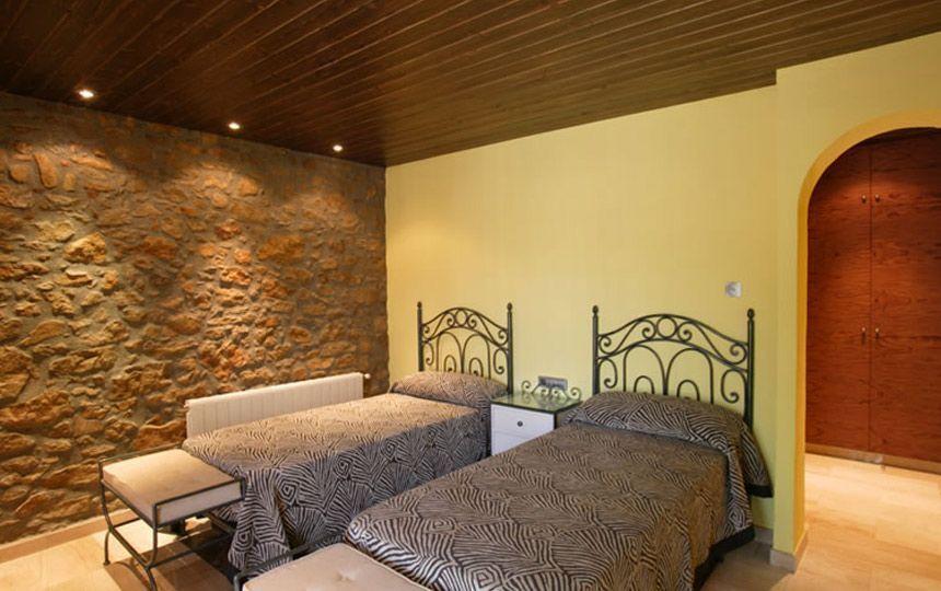 Hotel la Violeta<em>Castellterçol</em>